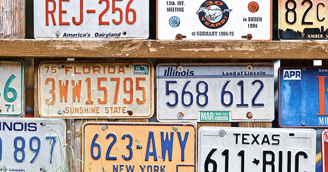 How To Look Up A License Plate Online & Get Car Owner Info